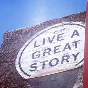 LiveAGreatStory